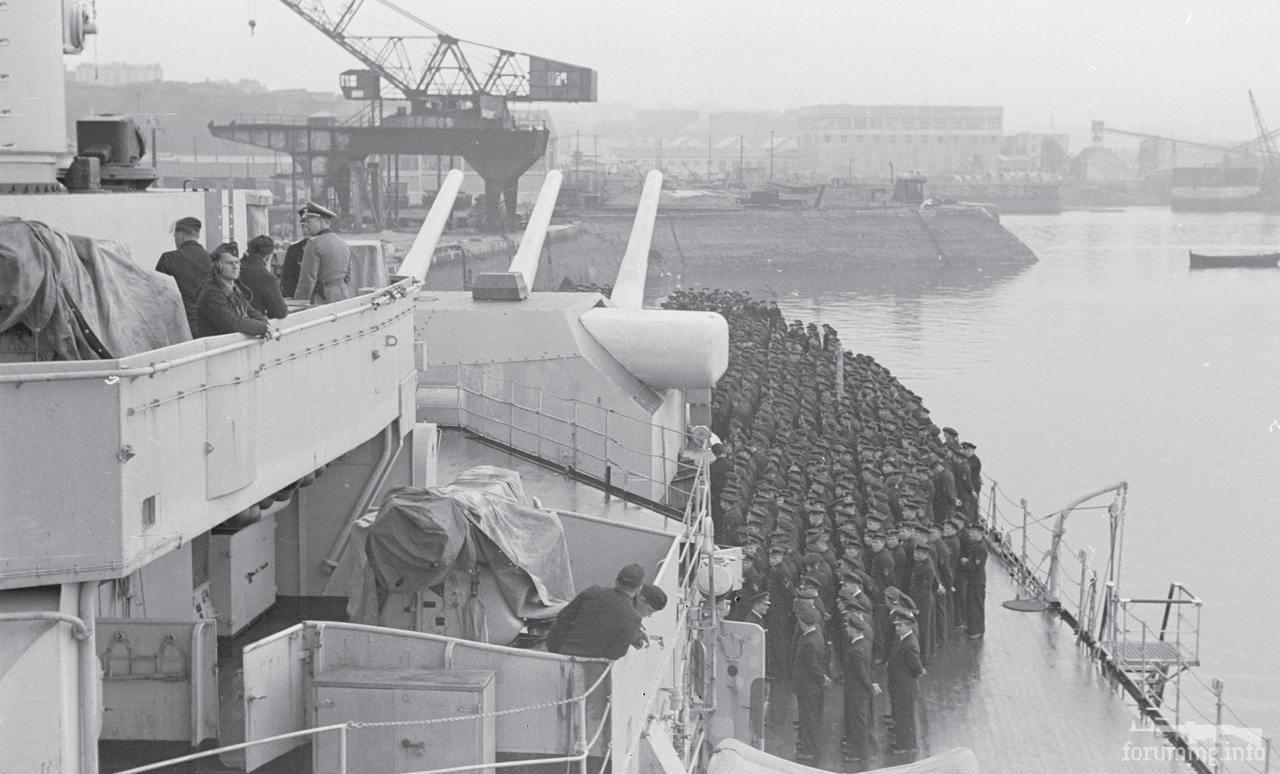 135543 - Германский флот 1914-1945