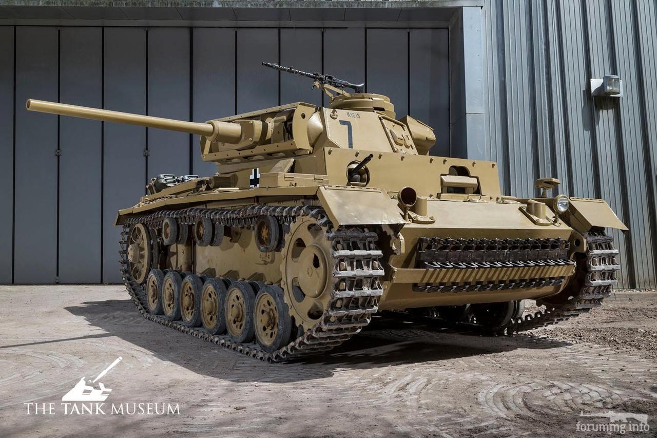 135611 - Achtung Panzer!