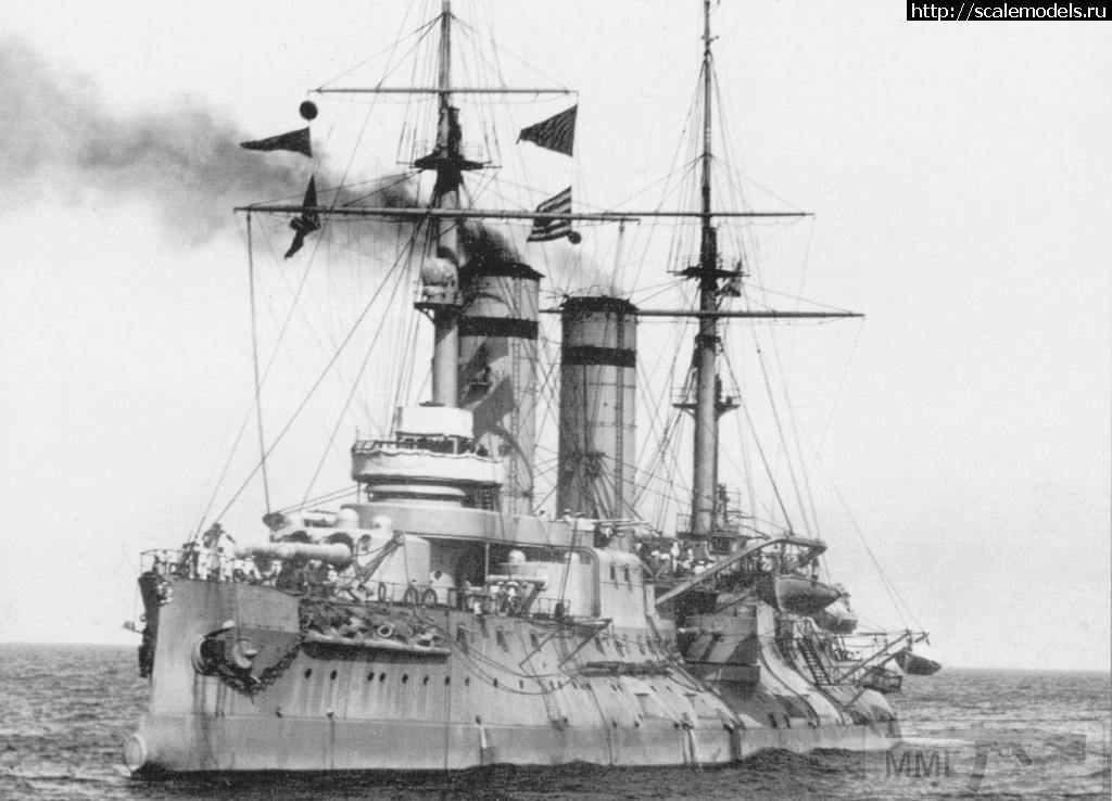 13563 - Паровой флот Российской Империи