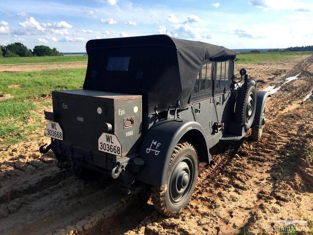 135632 - Легковые автомобили Третьего рейха