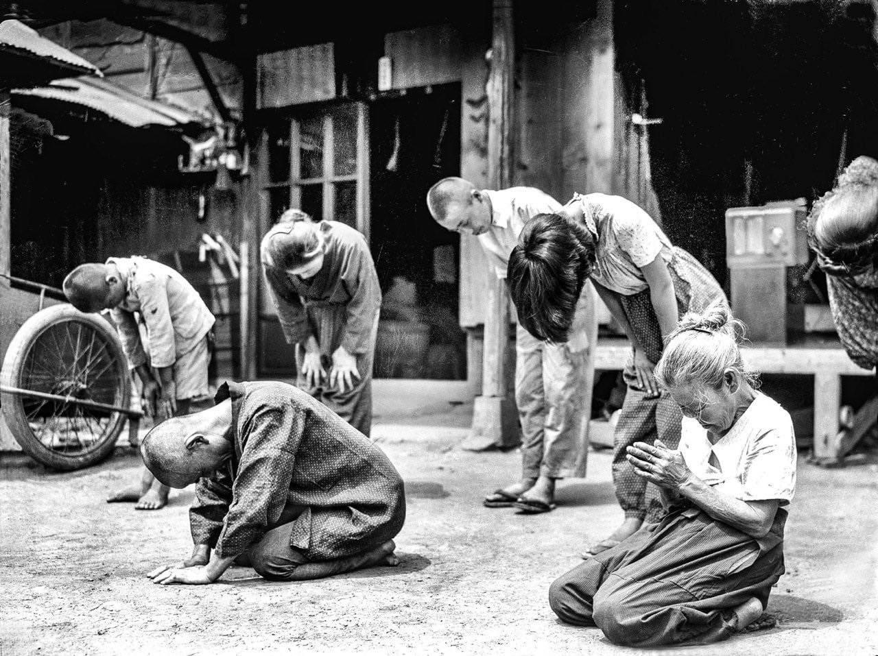 135645 - Военное фото 1941-1945 г.г. Тихий океан.