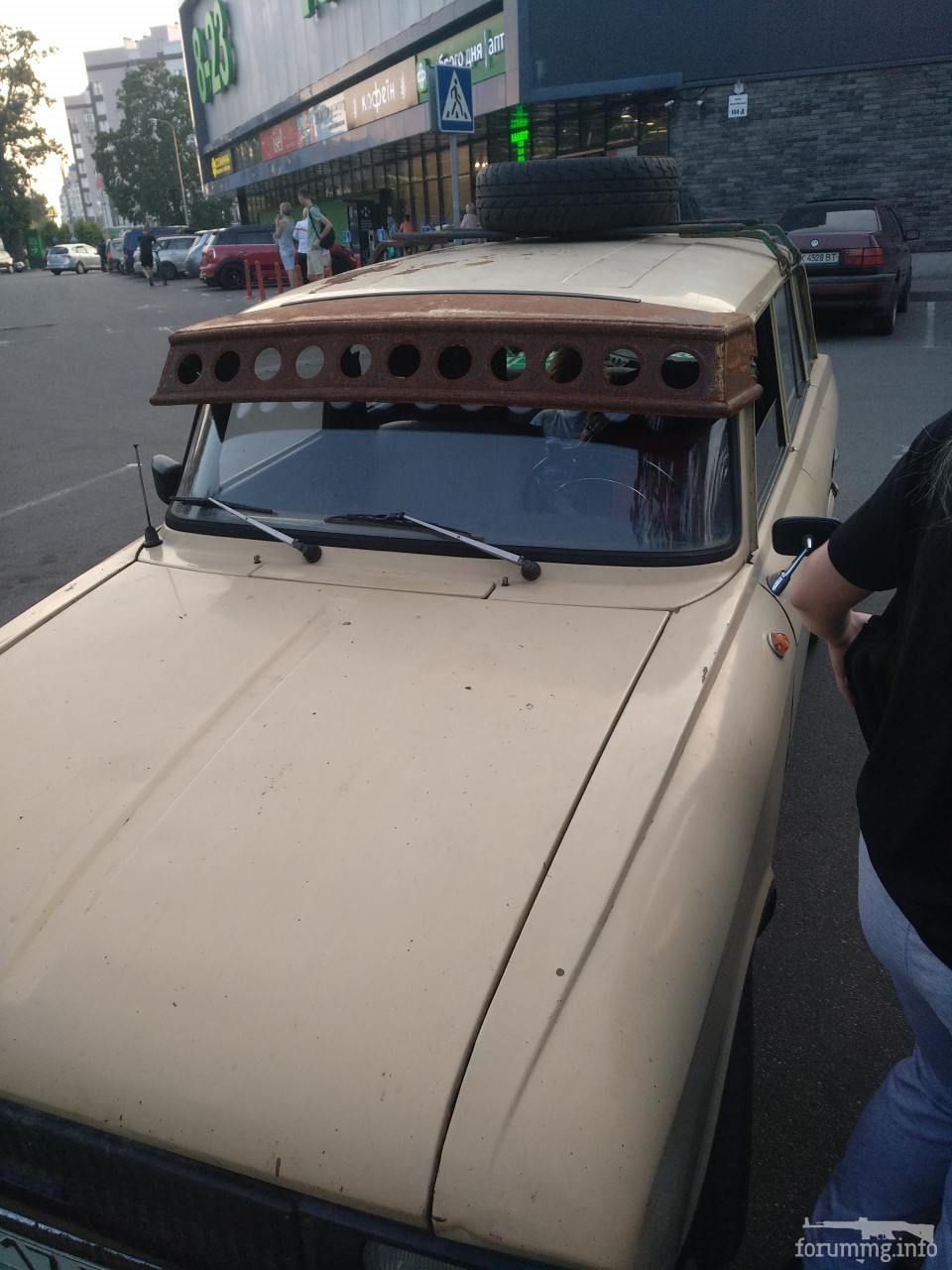 135650 - Автолюбитель...или Шофер. Автофлудилка.