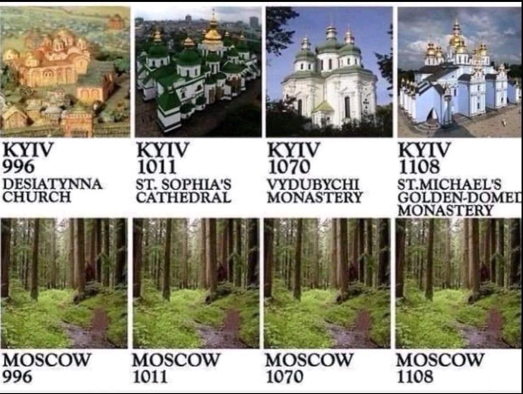 135712 - Украинцы и россияне,откуда ненависть.