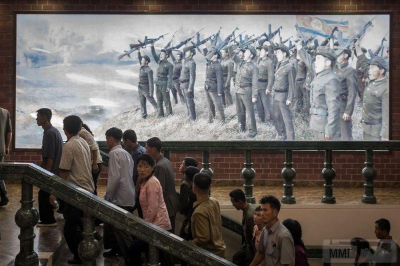 13575 - Северная Корея - реалии