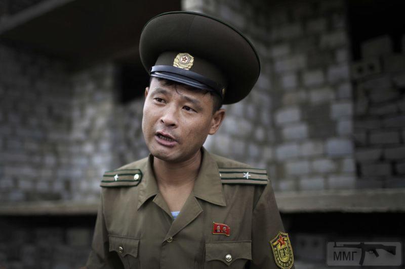 13580 - Северная Корея - реалии