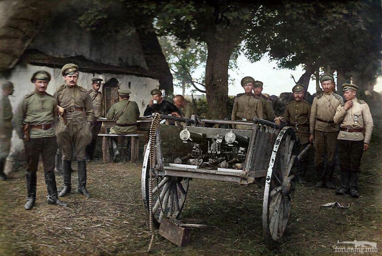 135800 - Военное фото. Восточный и итальянский фронты, Азия, Дальний Восток 1914-1918г.г.