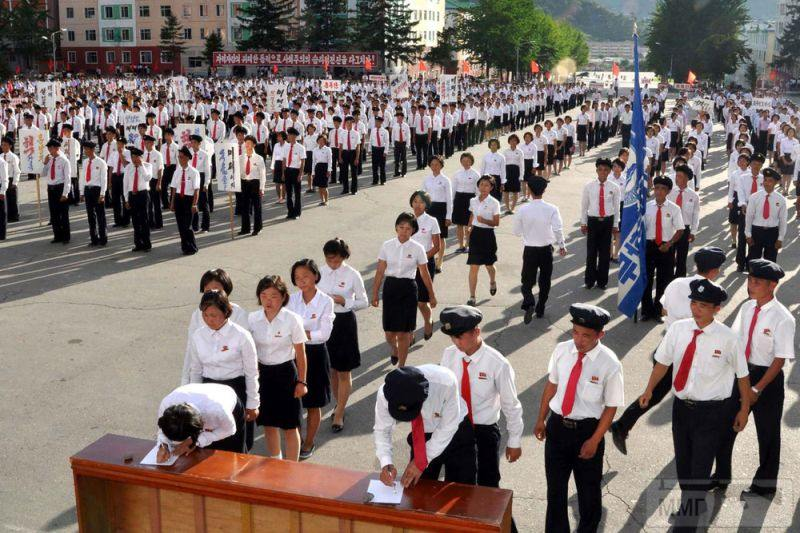13591 - Северная Корея - реалии