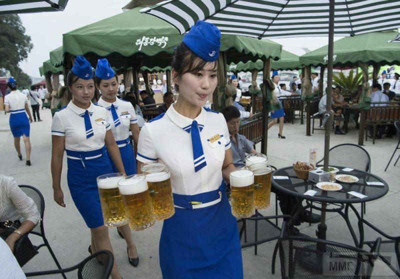 13592 - Северная Корея - реалии