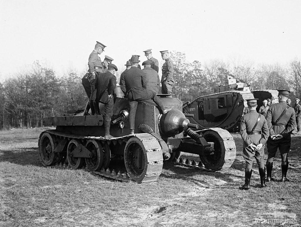135992 - Самые необычные танки