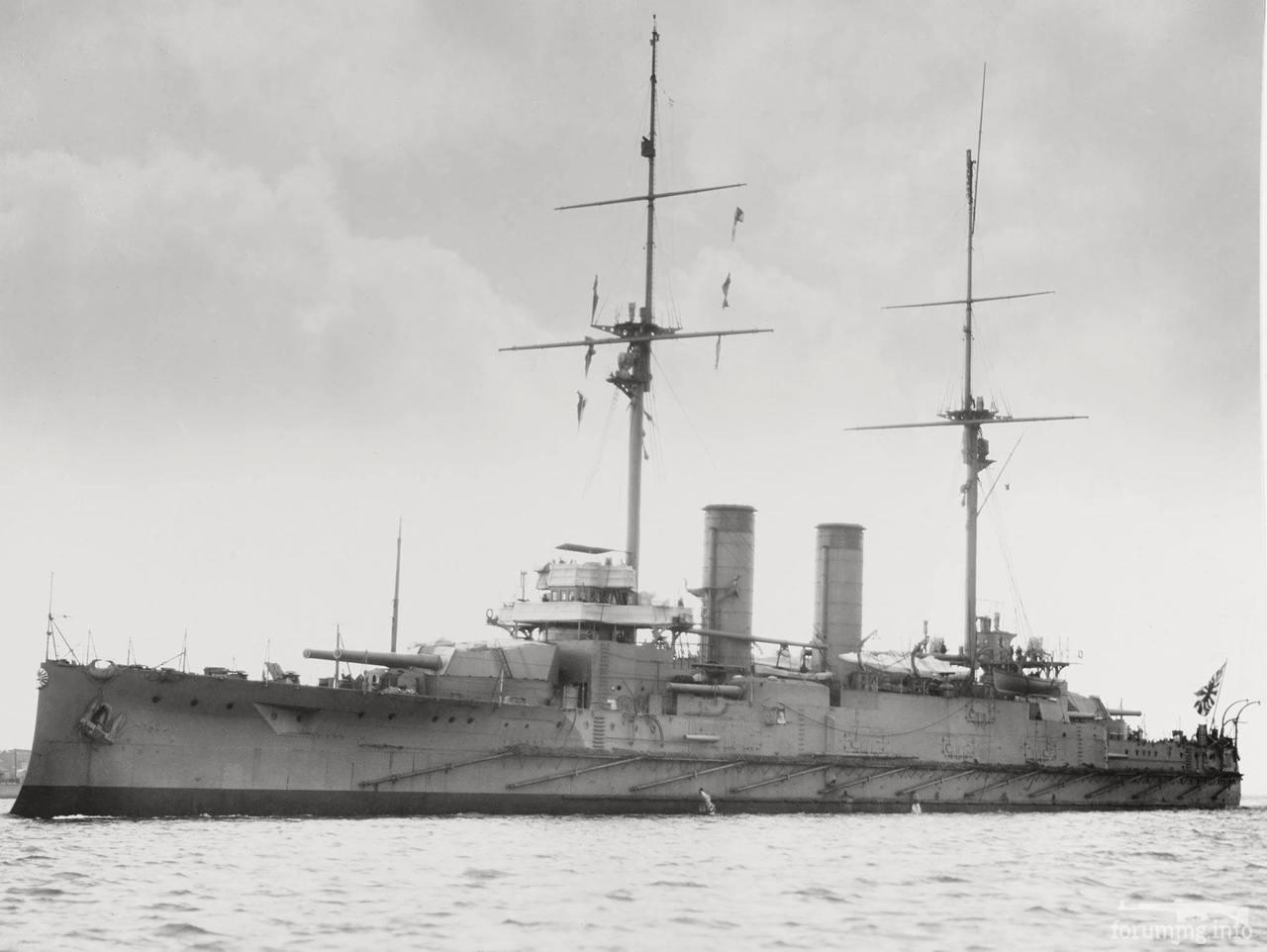 135995 - Эскадренный броненосец IJN Kashima