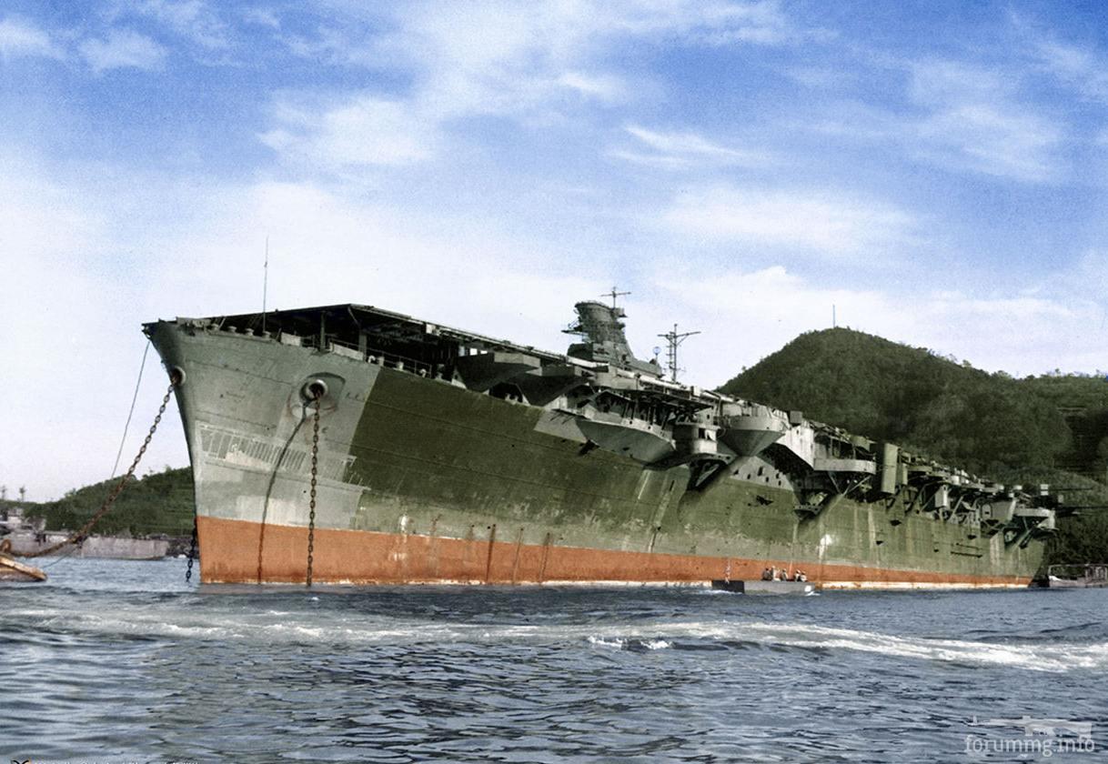 136004 - Японский Императорский Флот