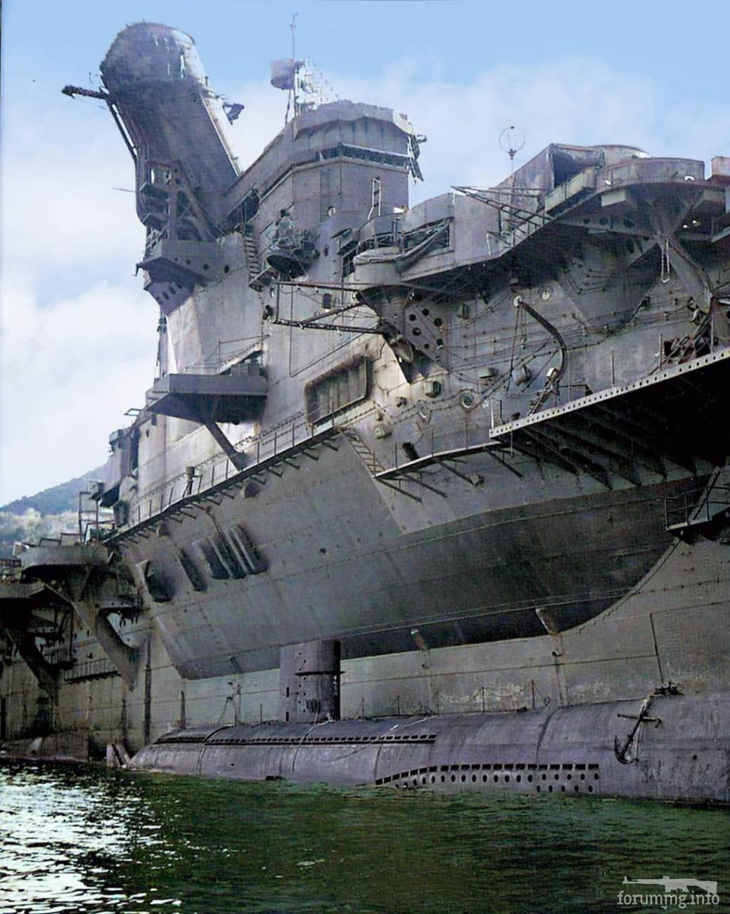 136005 - Японский Императорский Флот