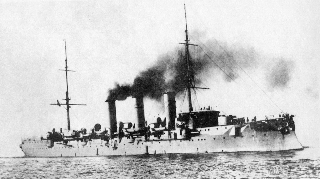 13602 - Паровой флот Российской Империи