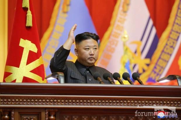 136049 - Северная Корея - реалии