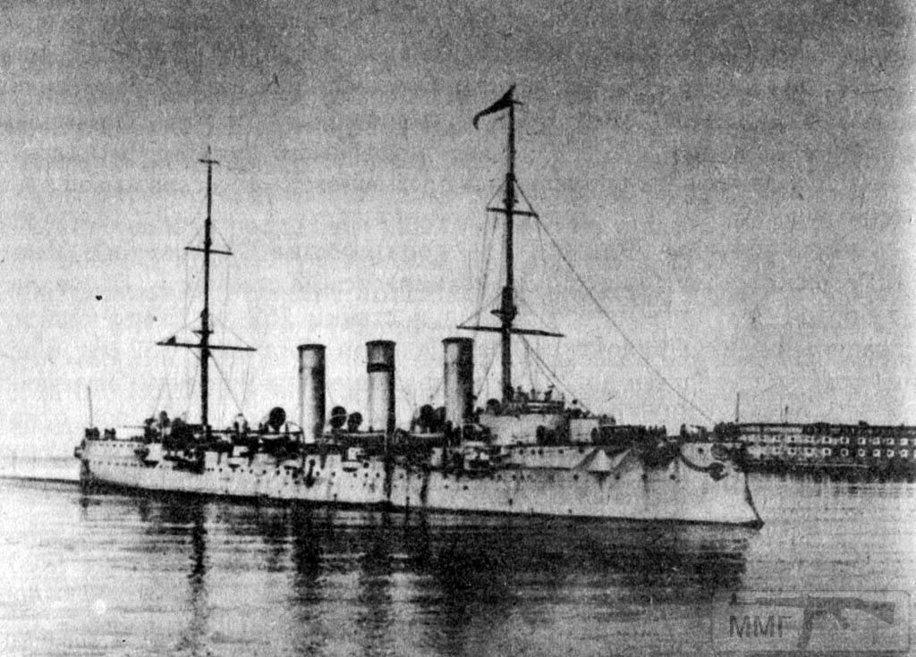 13605 - Паровой флот Российской Империи