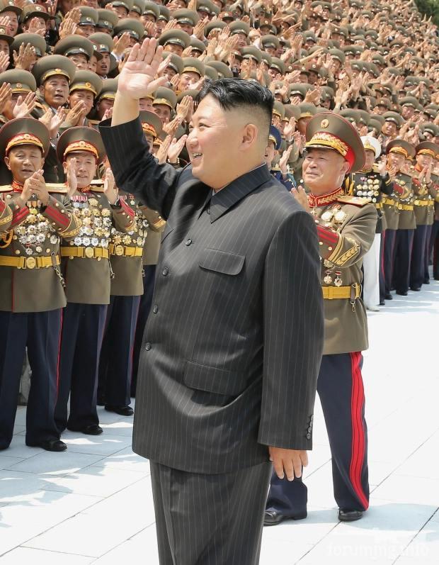 136050 - Северная Корея - реалии