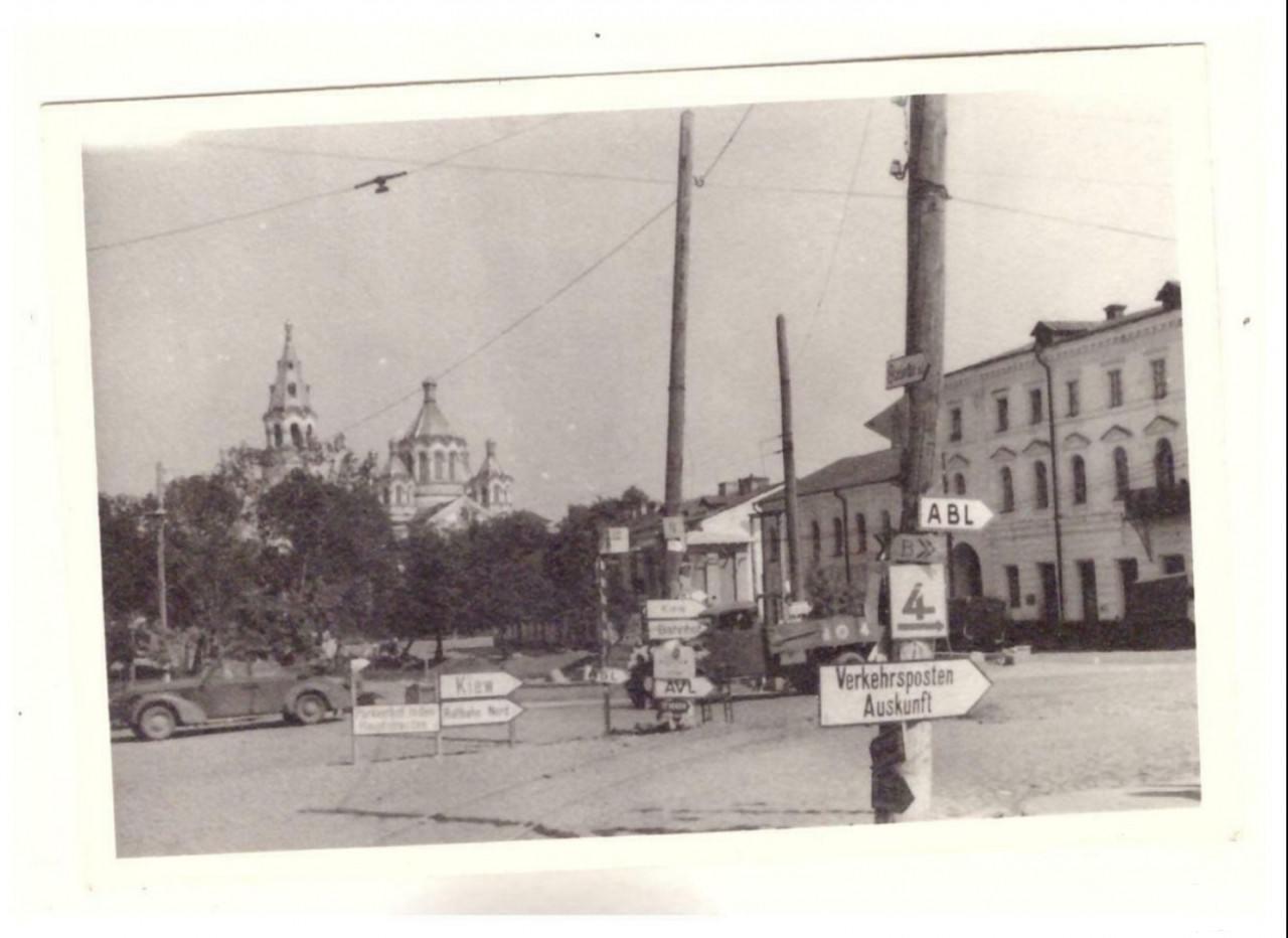 136115 - Оккупированная Украина в фотографиях