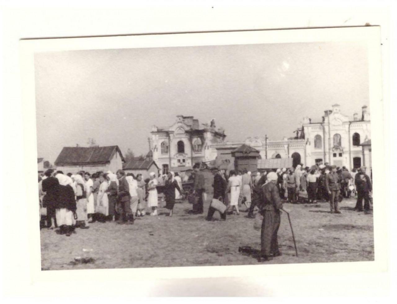 136125 - Оккупированная Украина в фотографиях