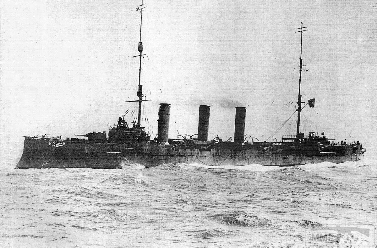 13613 - Паровой флот Российской Империи