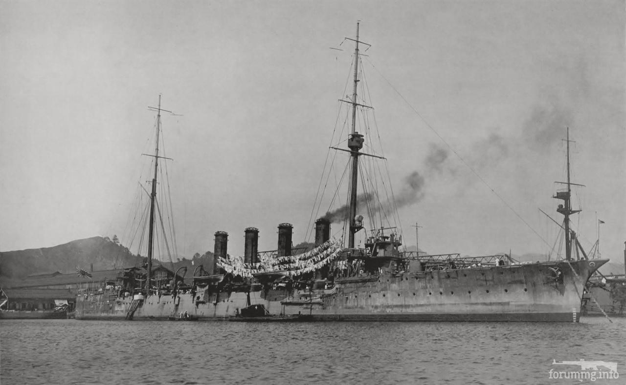 136147 - Японский Императорский Флот