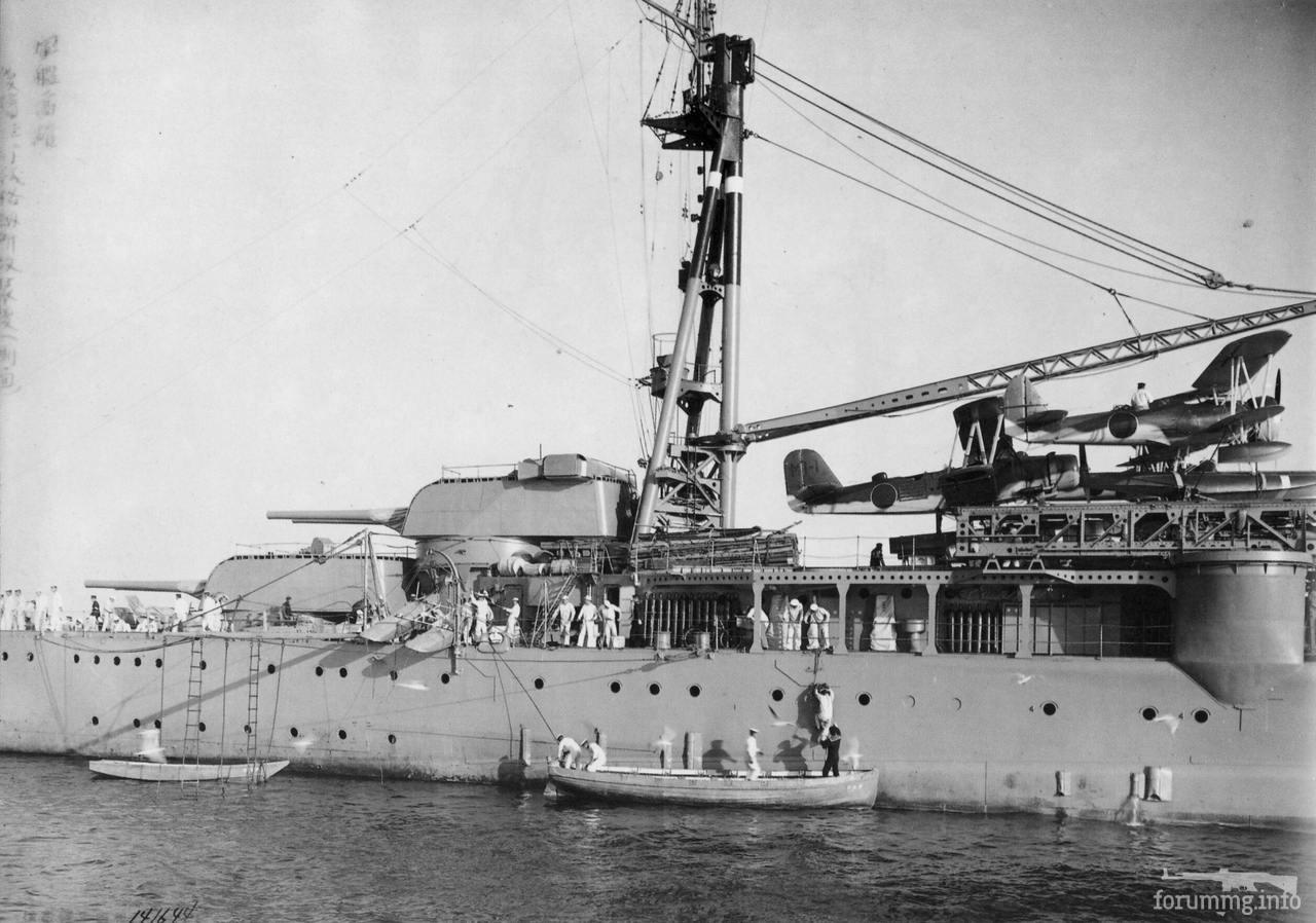 136153 - Японский Императорский Флот