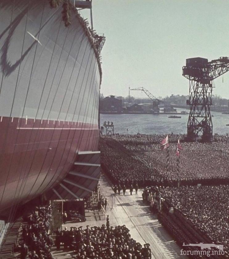136162 - Германский флот 1914-1945