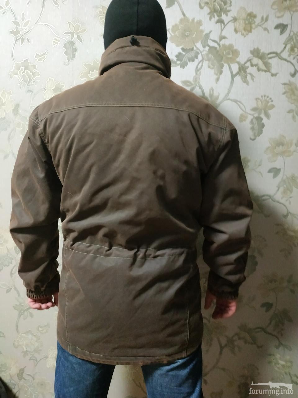 136268 - Трекінгова тепла куртка Iguana
