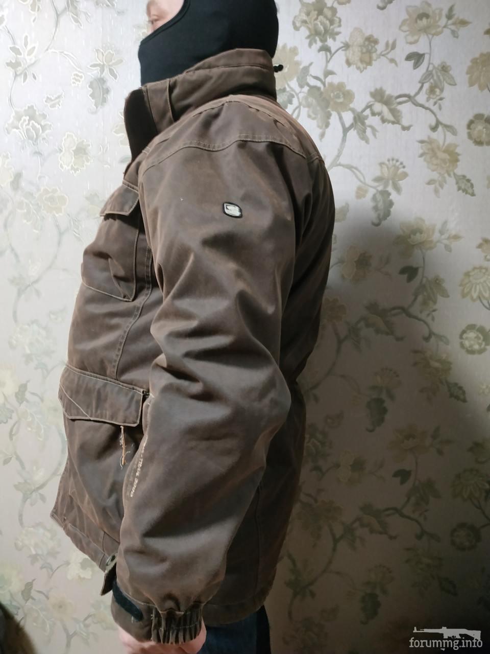 136269 - Трекінгова тепла куртка Iguana