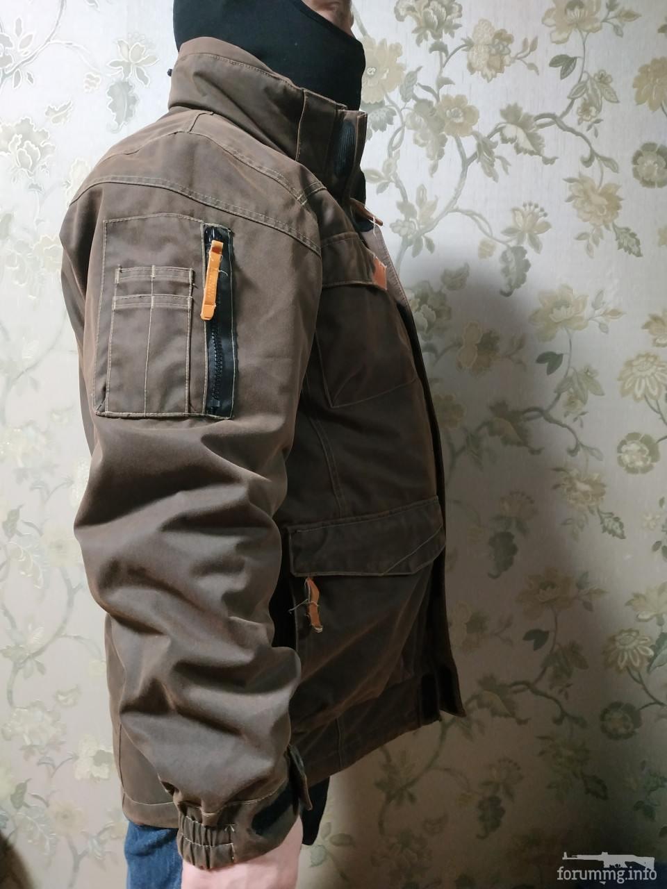 136270 - Трекінгова тепла куртка Iguana