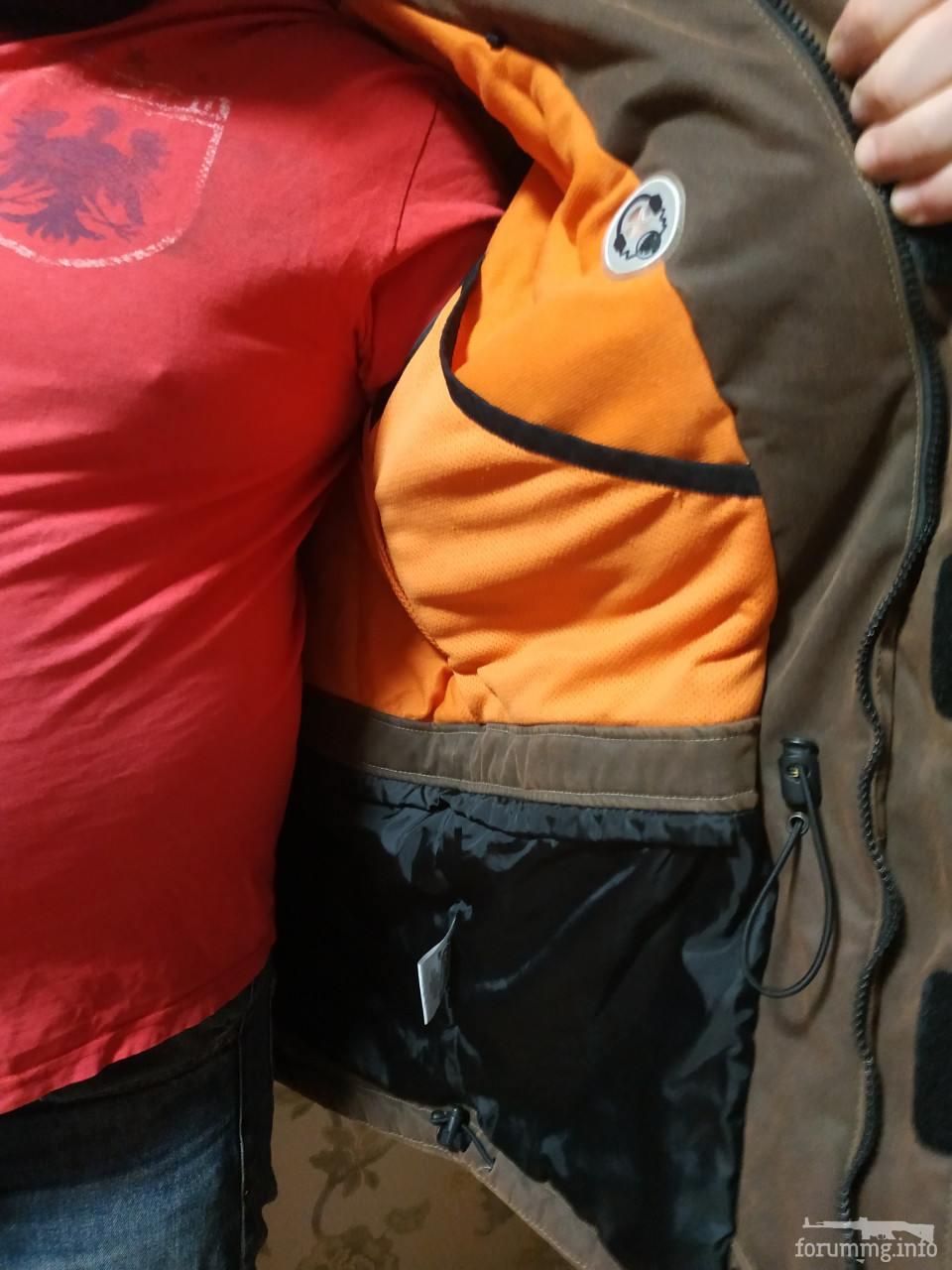136271 - Трекінгова тепла куртка Iguana
