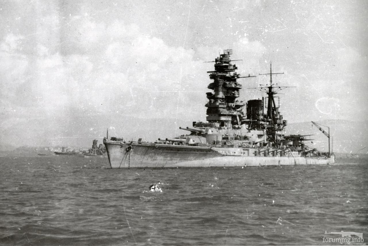 136368 - Японский Императорский Флот