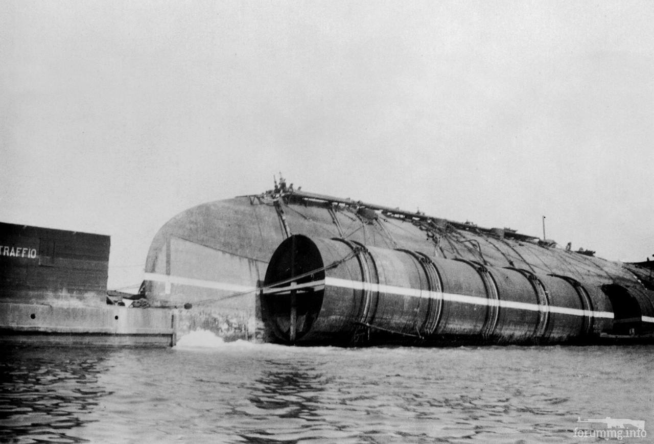 136371 - Regia Marina - Italian Battleships Littorio Class и другие...