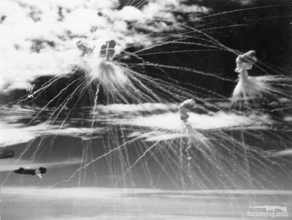136407 - Стратегические бомбардировки Германии и Японии