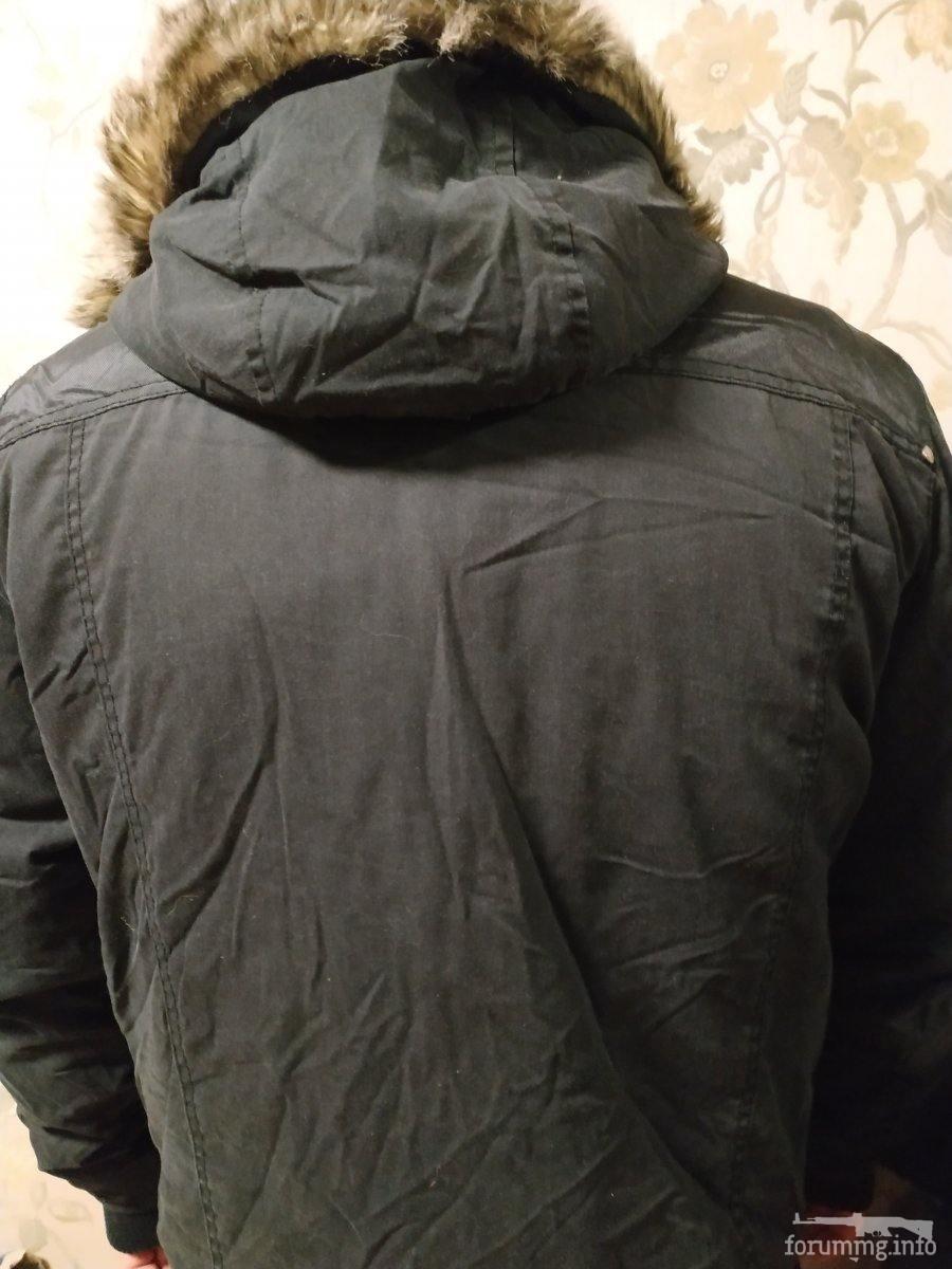 136422 - Мілітарі куртка тепла типу аляски N2B