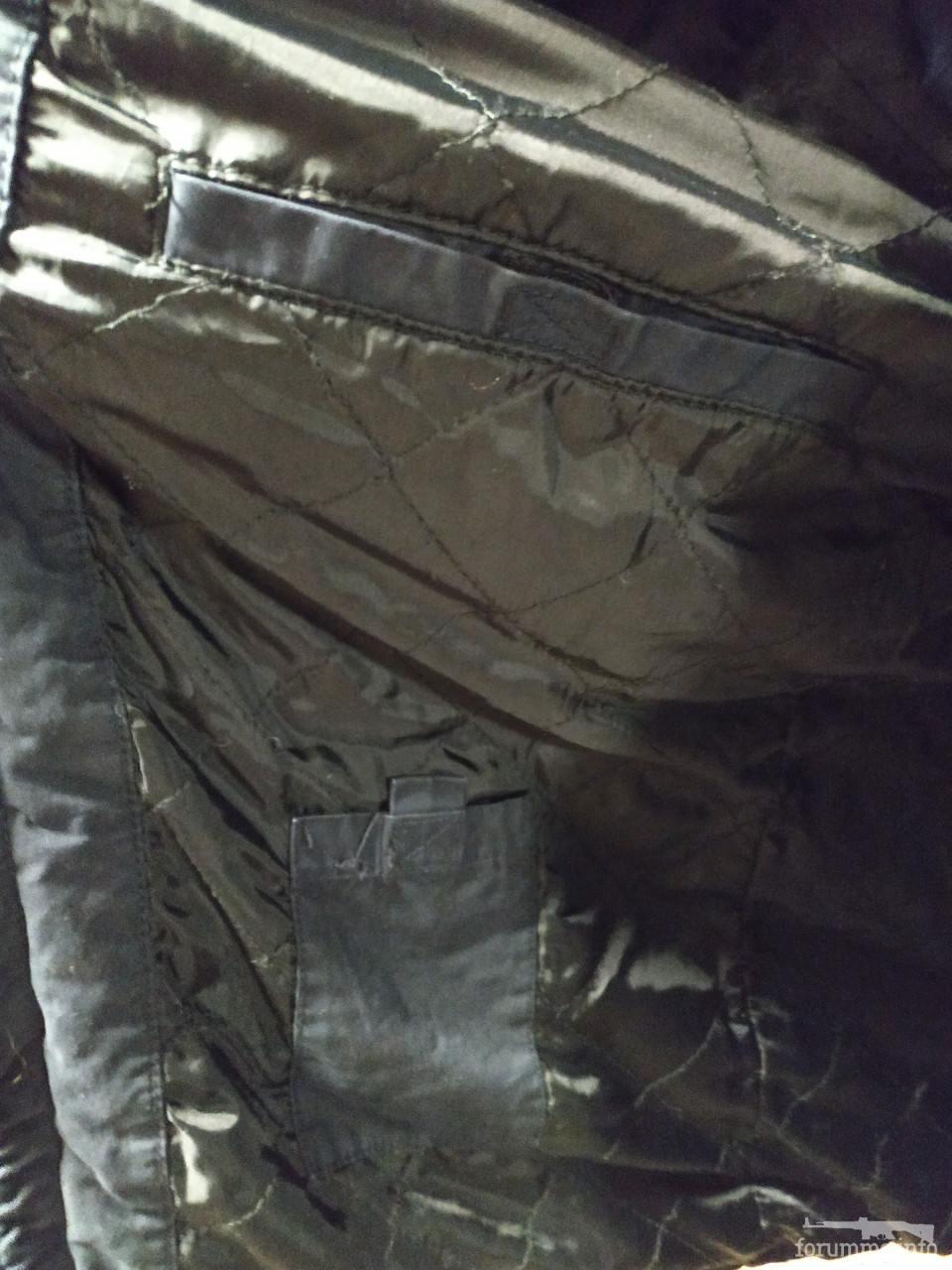 136428 - Тепла куртка в мілітарі стилі