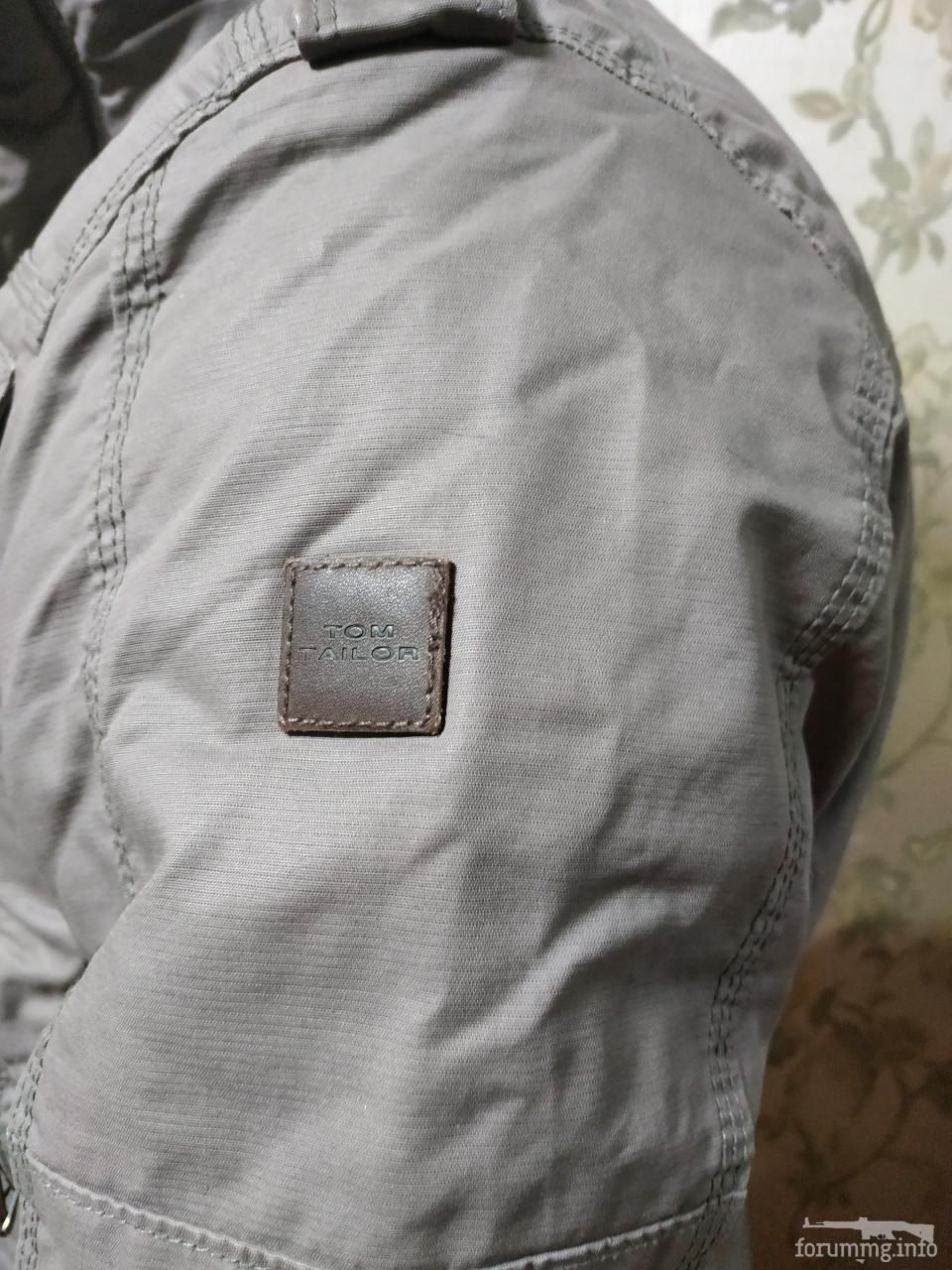 136432 - Тепла куртка в мілітарі стилі