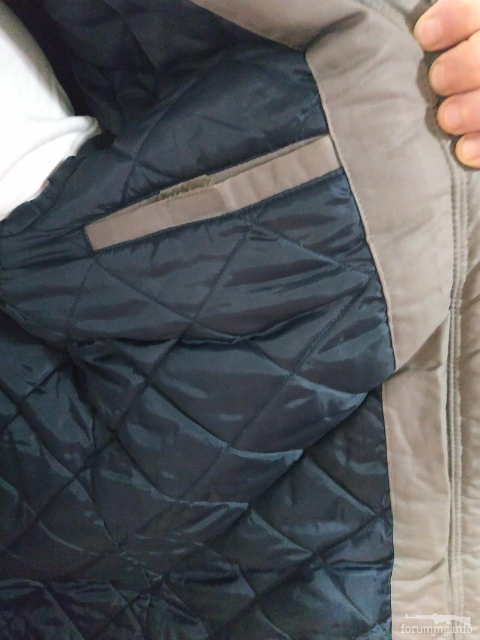 136434 - Тепла куртка в мілітарі стилі