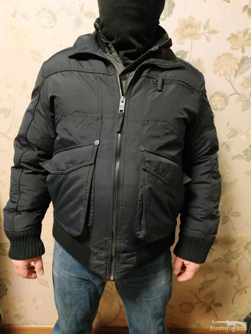 136436 - Тепла пухова куртка бомбер