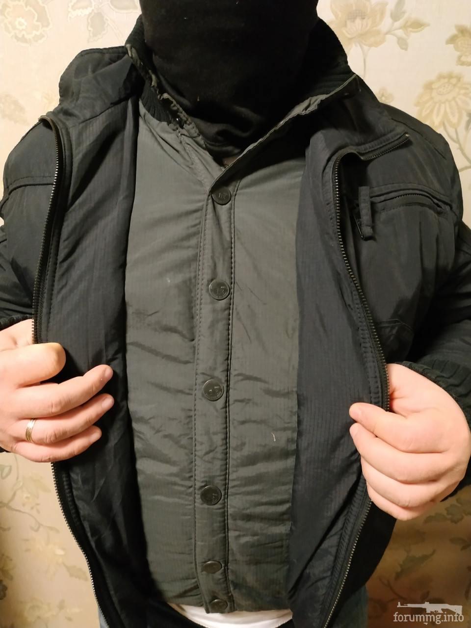 136440 - Тепла пухова куртка бомбер