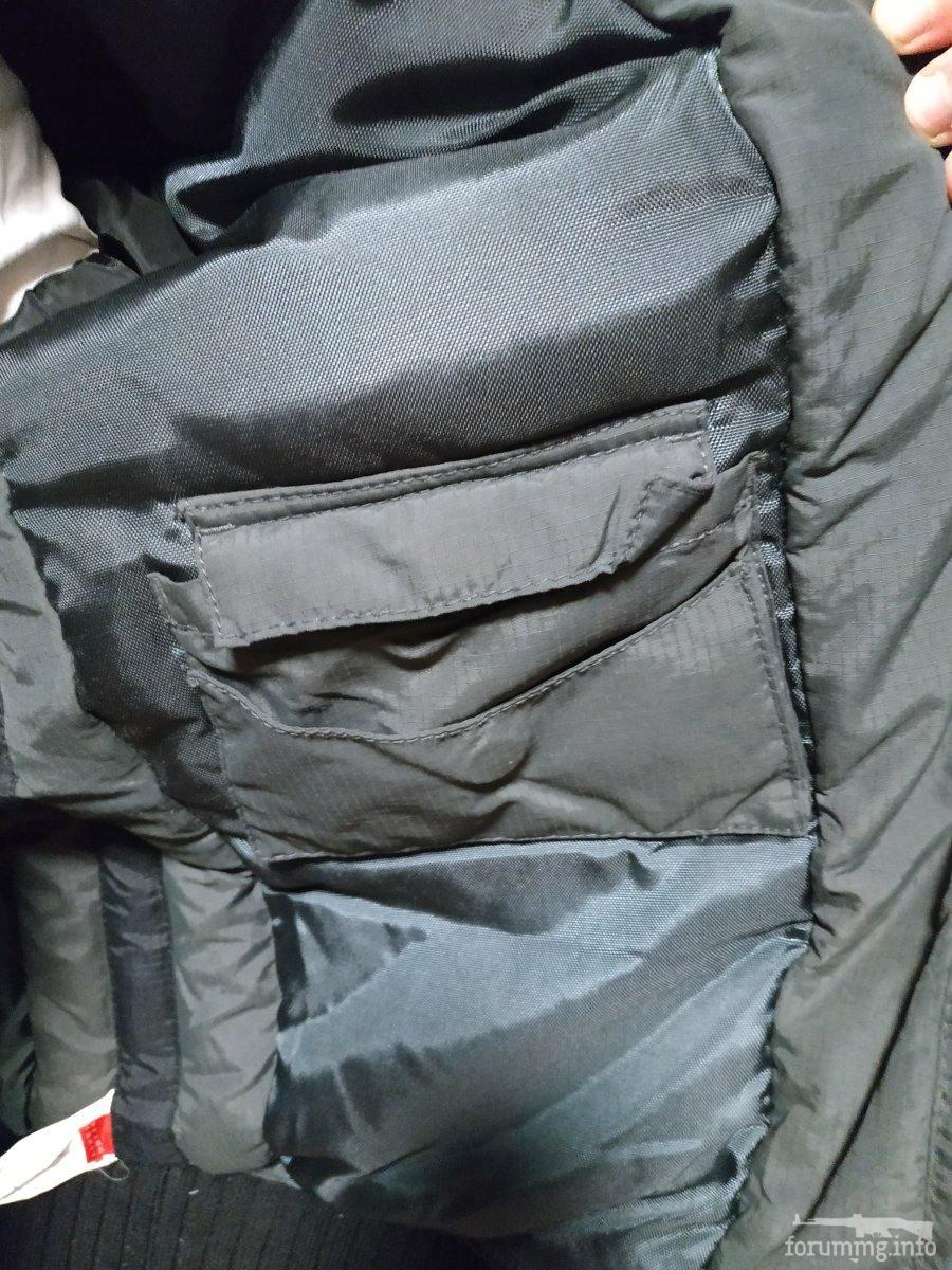 136441 - Тепла пухова куртка бомбер