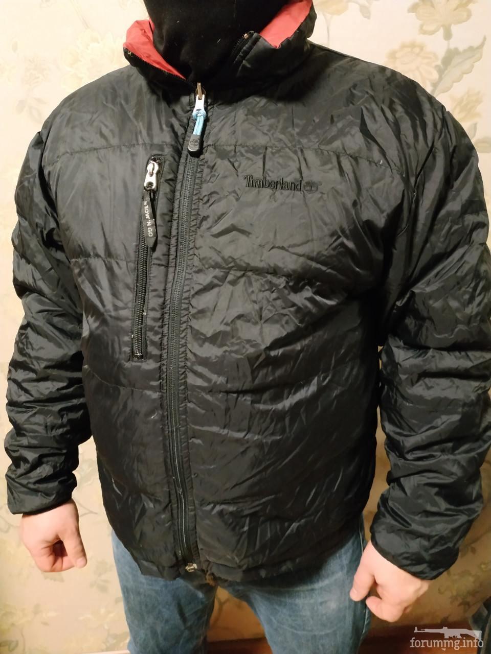 136449 - Тепла пухова куртка