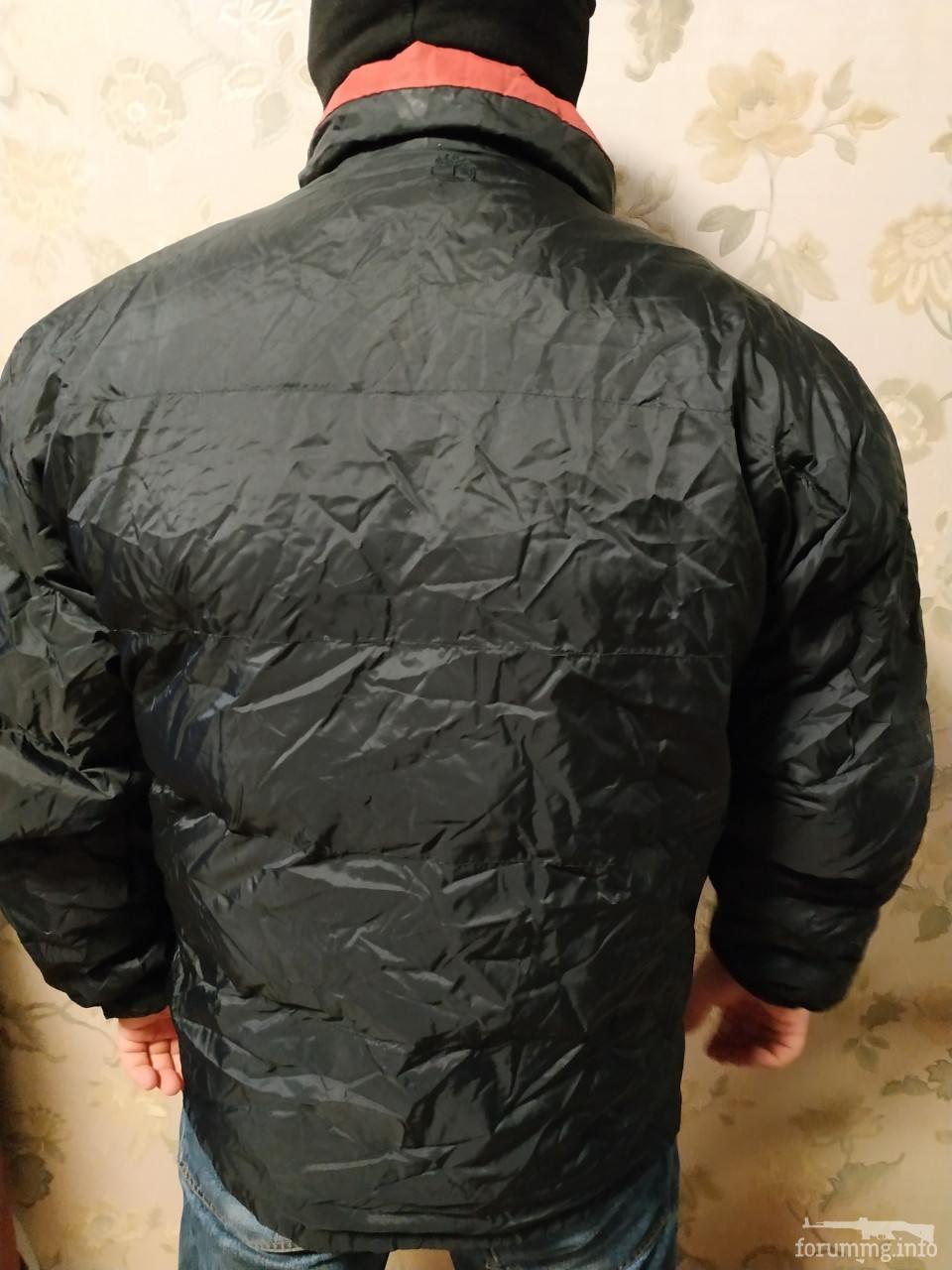 136451 - Тепла пухова куртка
