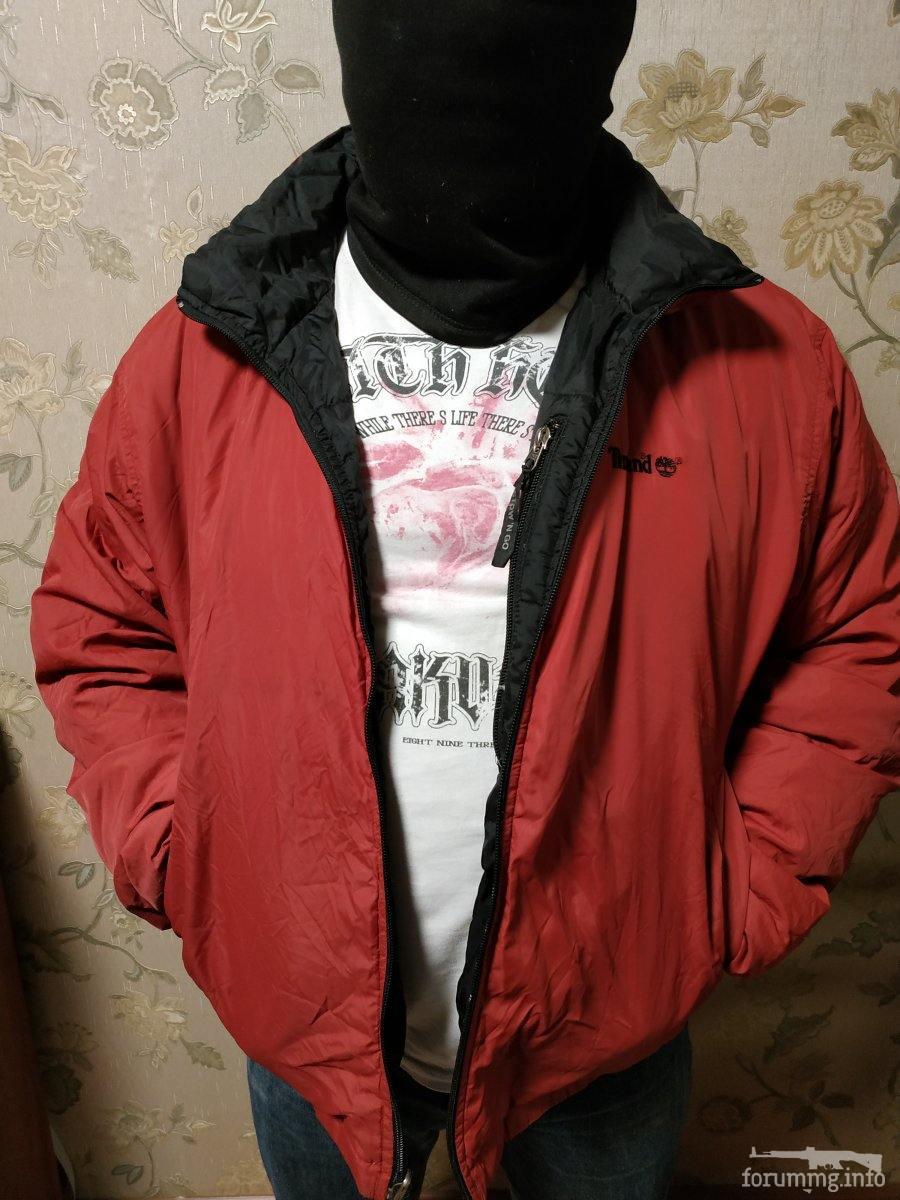 136453 - Тепла пухова куртка