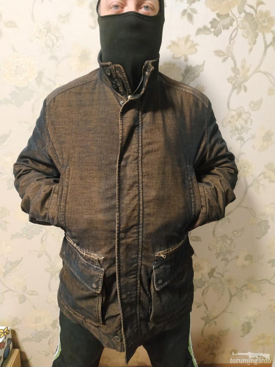 136454 - Тепла трекінгова куртка для прогулянок