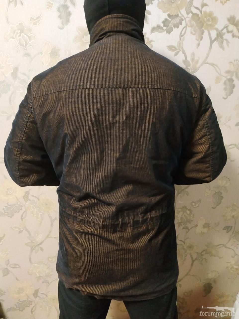 136455 - Тепла трекінгова куртка для прогулянок