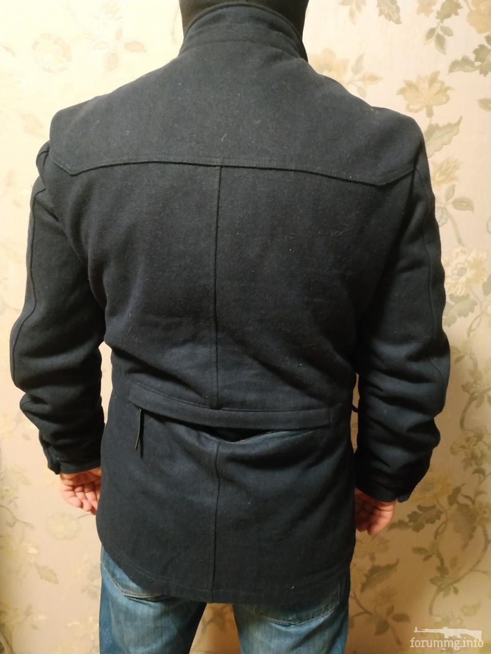 136461 - Тепла куртка в мілітарі стилі