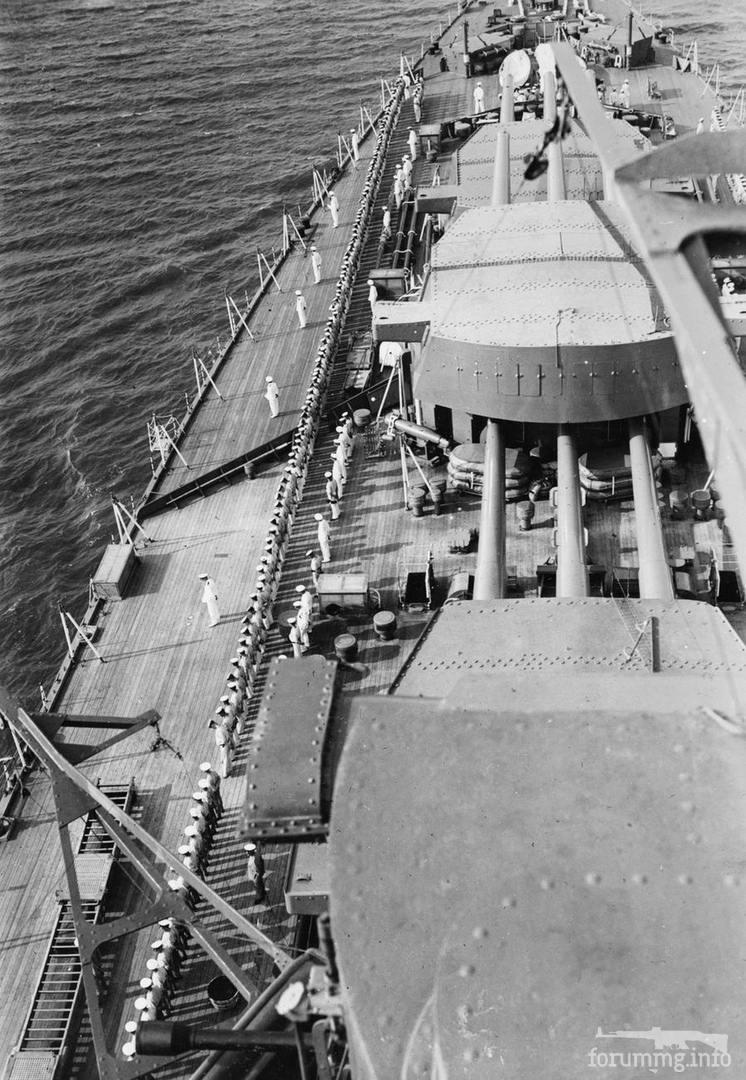 136526 - Линкор HMS Nelson