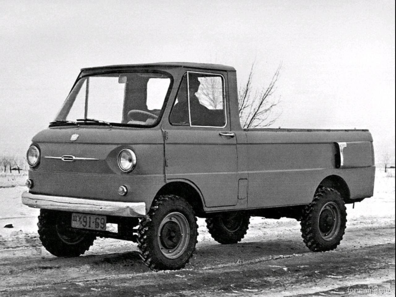 136712 - Автопром СССР
