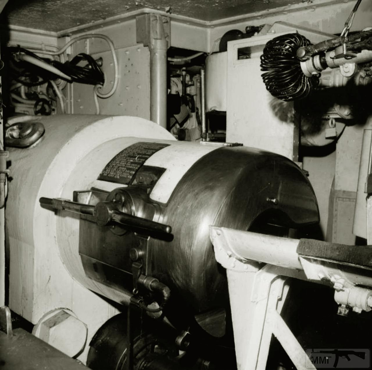 13673 - Германский флот 1914-1945