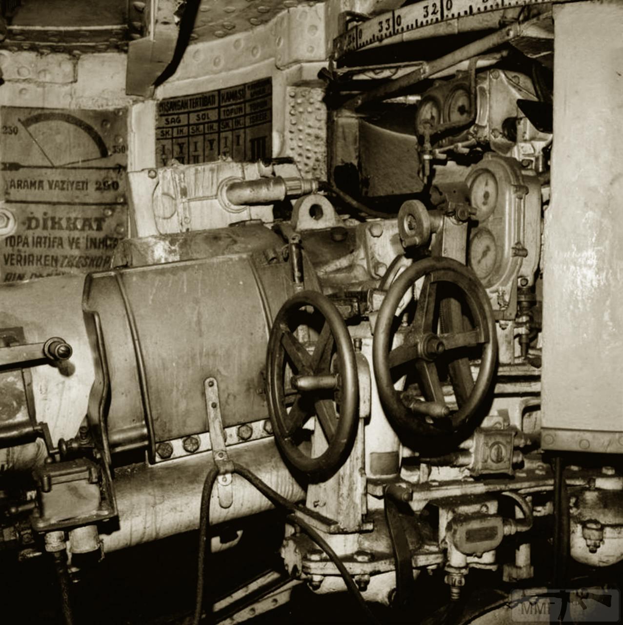 13677 - Германский флот 1914-1945